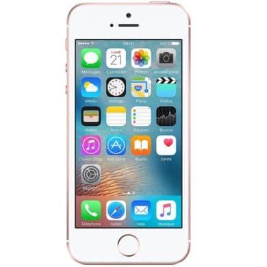 iPhone SE/5G/5S