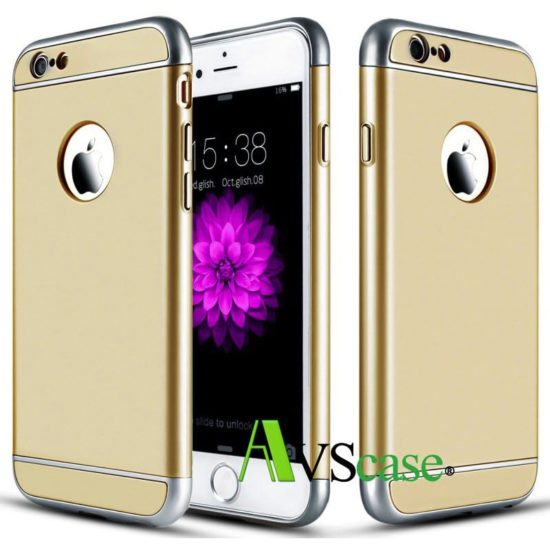coque iphone 6 3en1