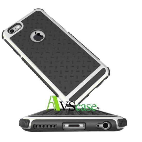 Coque Hybrid Duo antichocs - iPhone 6/6S