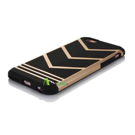 Coque Hybrid VDuo Antichocs - iPhone 6S