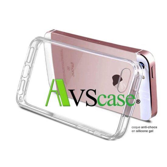 Coque Silicone Soupe Iphone SE/5S