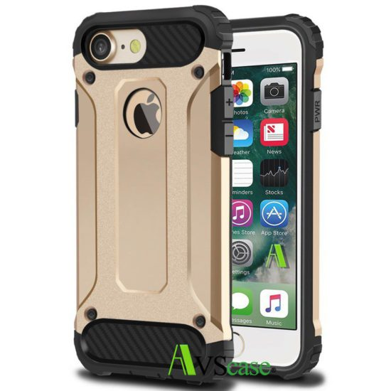 Coque Robuste Armor Antichocs Pour iPhone 7