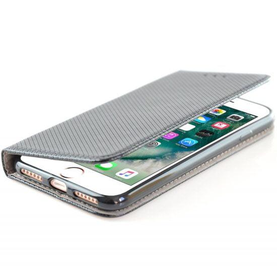 Housse Coque Etui Magnétique - iPhone 7