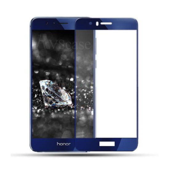 Protection integrale Huawei Honor 8 Bleu
