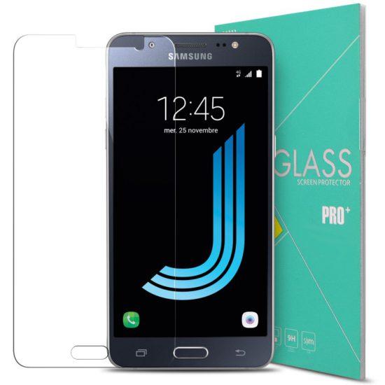 Verre trempé Samsung Galaxy J5 2016