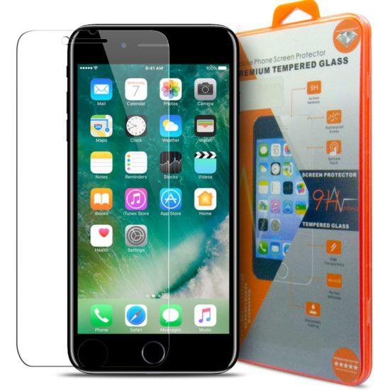 Verre trempé Apple iPhone 7 Plus