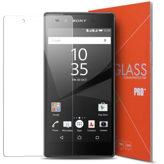 Verre trempé Sony Xperia Z5