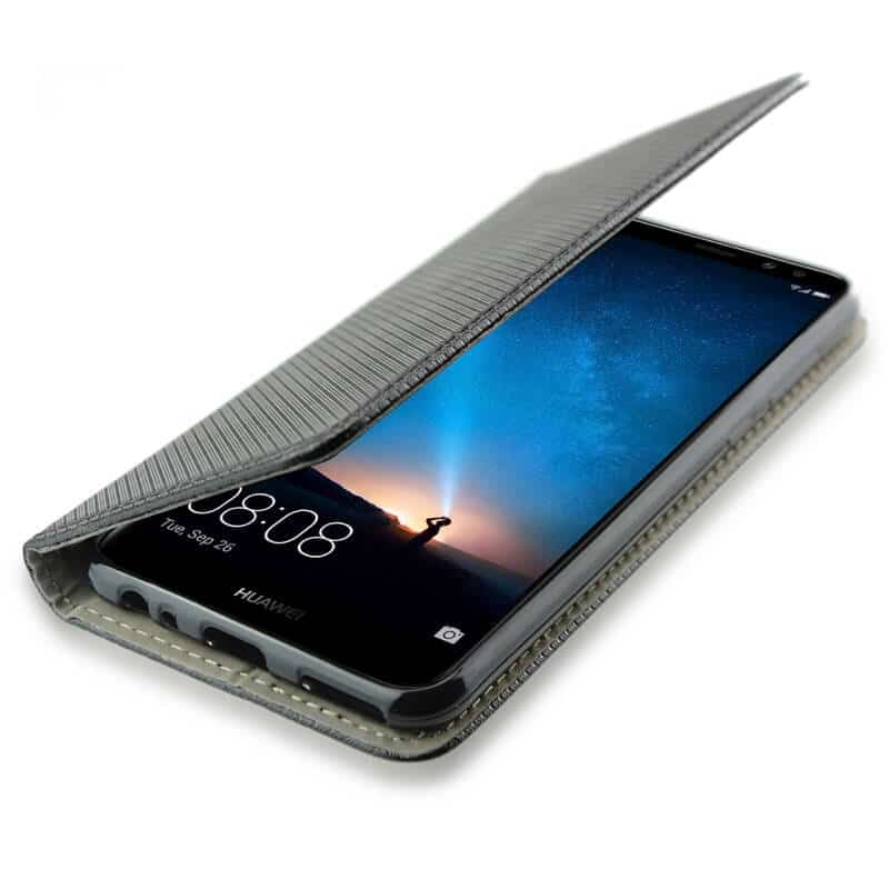 Housse coque etui magn tique huawei mate 10 lite avscase for Housse huawei mate 8