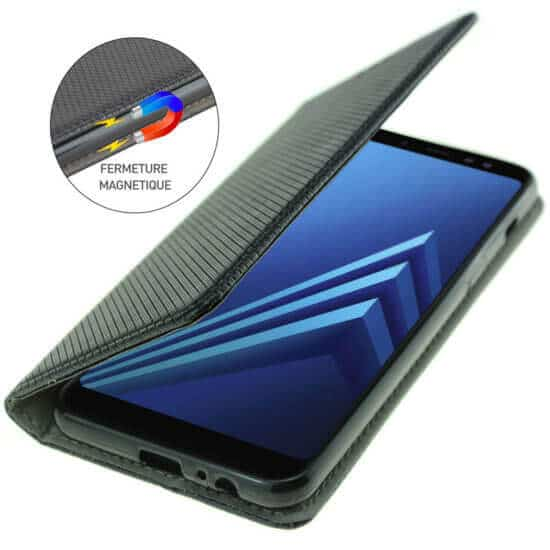 Housse Magnétique Samsung