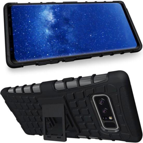 Pack Antichocs Samsung